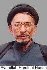 Ayatollah Hamidul Hasan