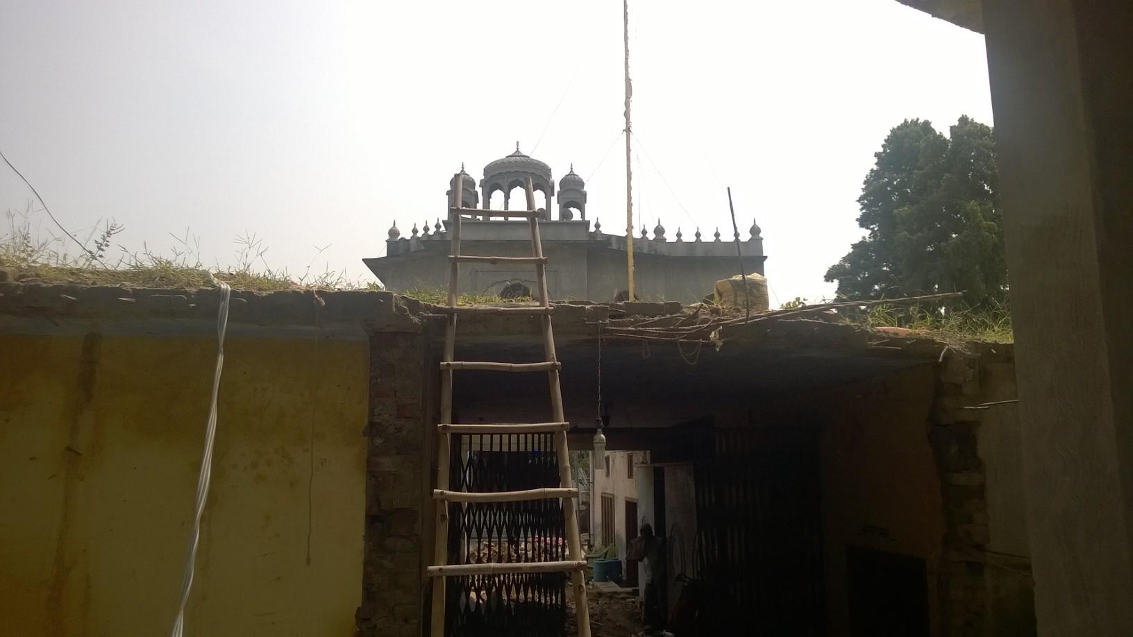 Gurudwara Amroha