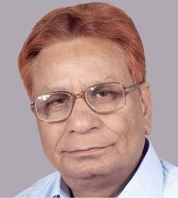 Farzand Ahmad